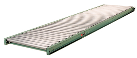 Roller Center: 3 Between Frame Length: 10 Structural Hd Conveyor 3 In Ctr 10 Ft L In Shdrc-15-3-10 Rollers Set: High +1//4 Roach Conveyor : 15 297S