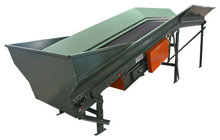 Laundry Conveyors