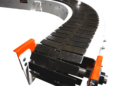 Tabletop Chain Conveyors