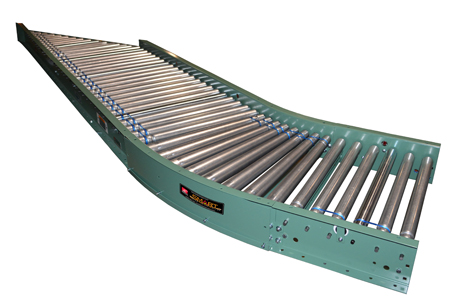 Motorized Driven Roller Smart Conveyors