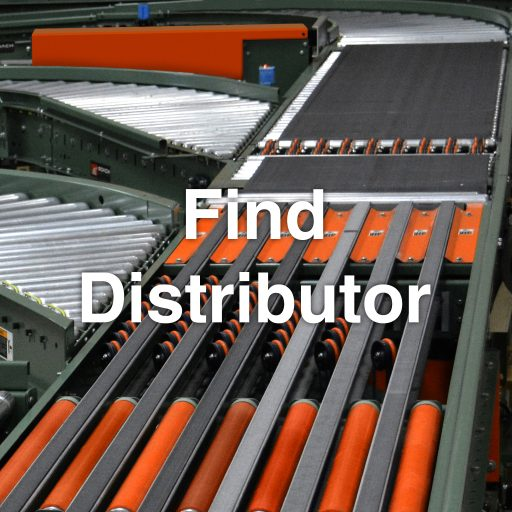 find a distributor closed lid
